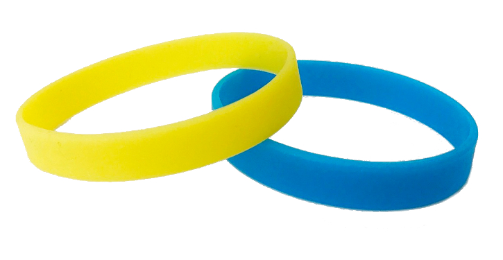 We Are A Leader Online Provider Of Large Orders Blank Wristbands That Ready To Ship Quickly Many Use For Sorting And Organizational