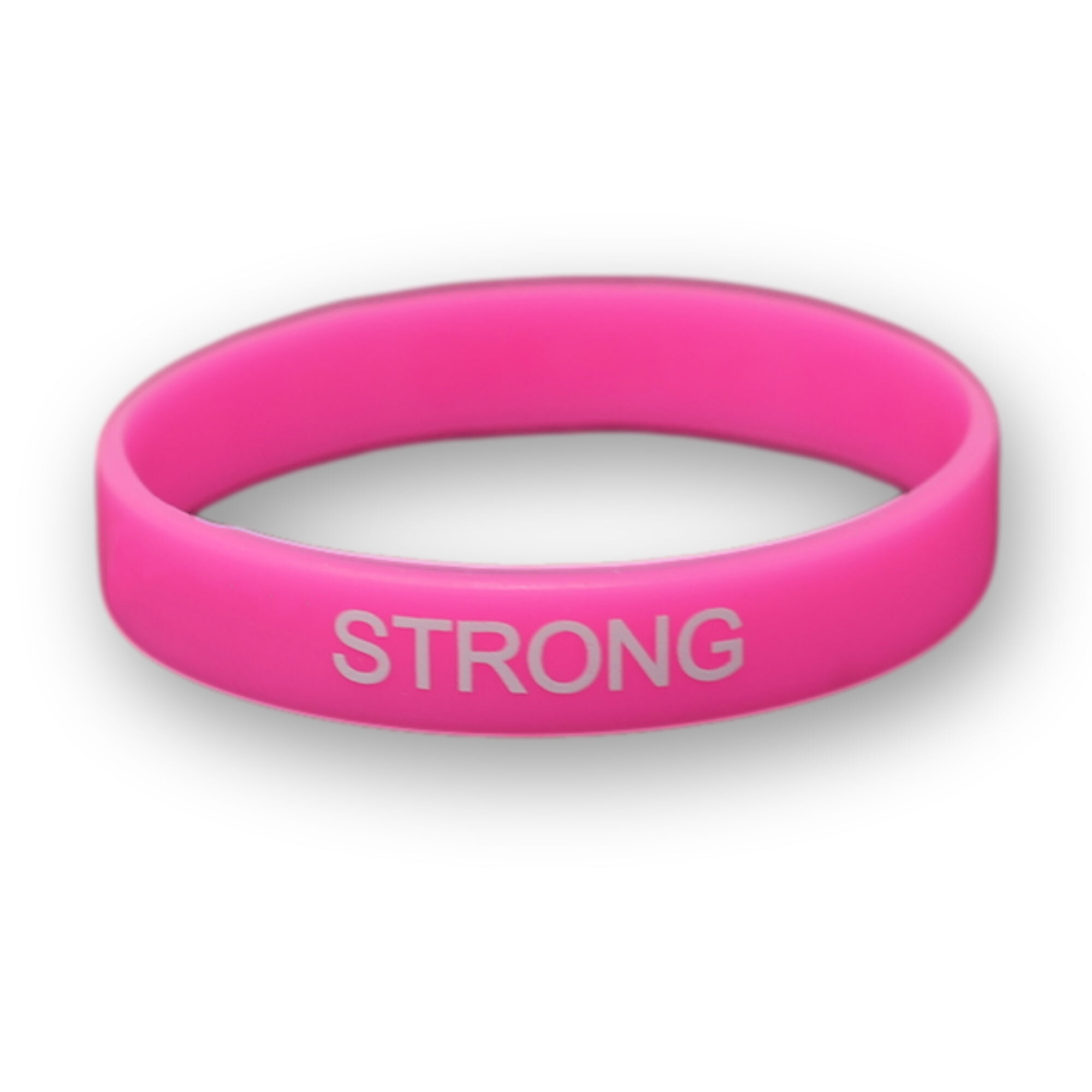 One Of Our Brothers Was Diagnosed With Stage 4 Small Cell Carcinoma As A Way To Show Support We Quickly Ordered White Bracelets That