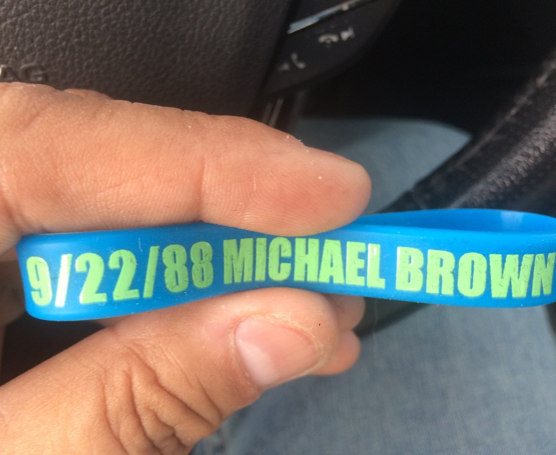 When My Old Friend Lost His Son At A Young Age I Wanted To Do Something Let Him Know Was There For Decided Order Memorial Bands From
