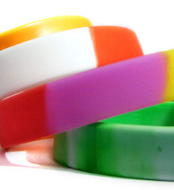 Picture Of Thicker Wristbands